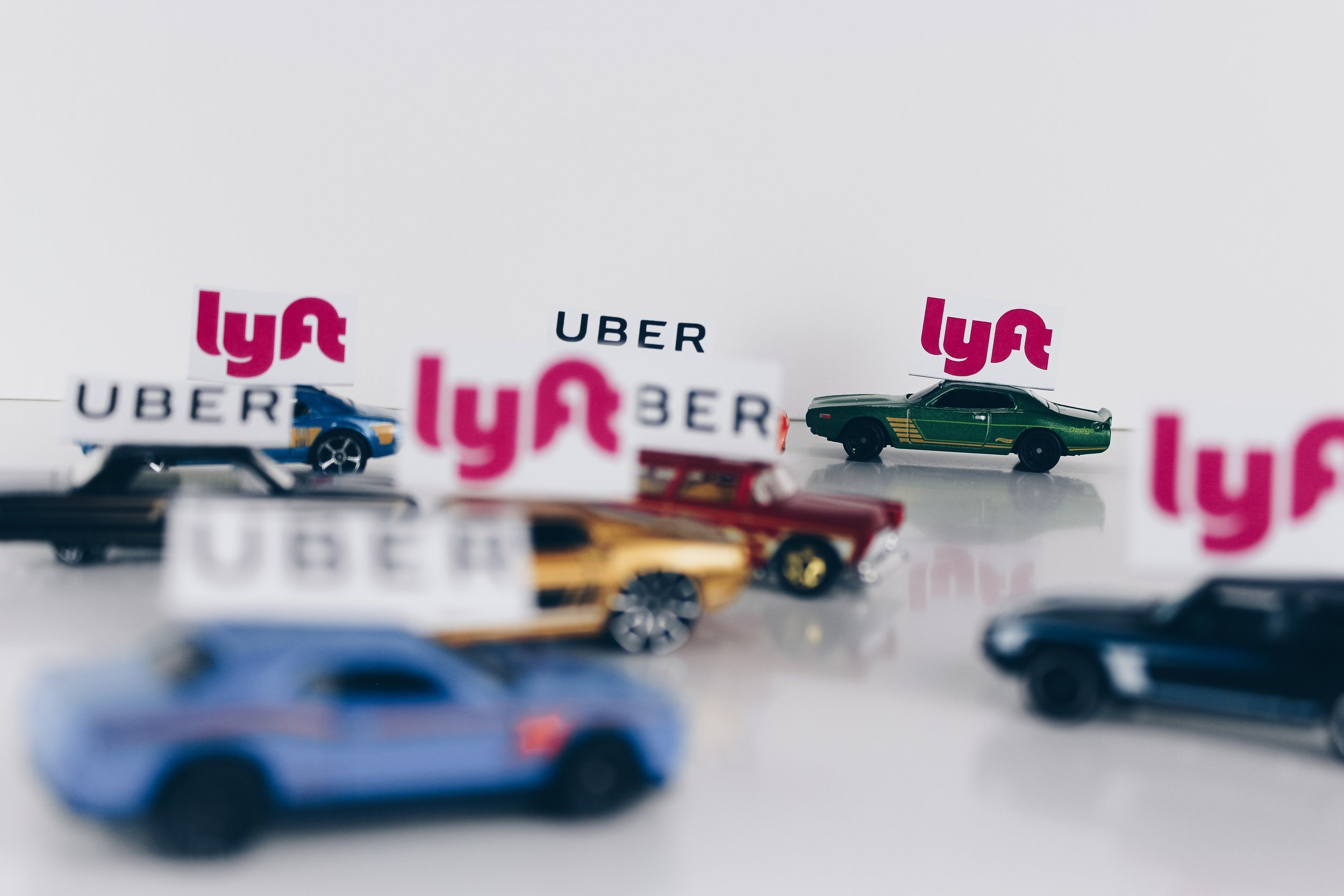 Car sharing will influence the car hire ecosystem massively