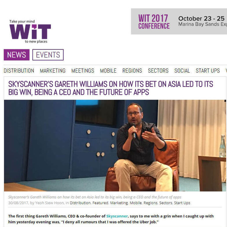 WITpress