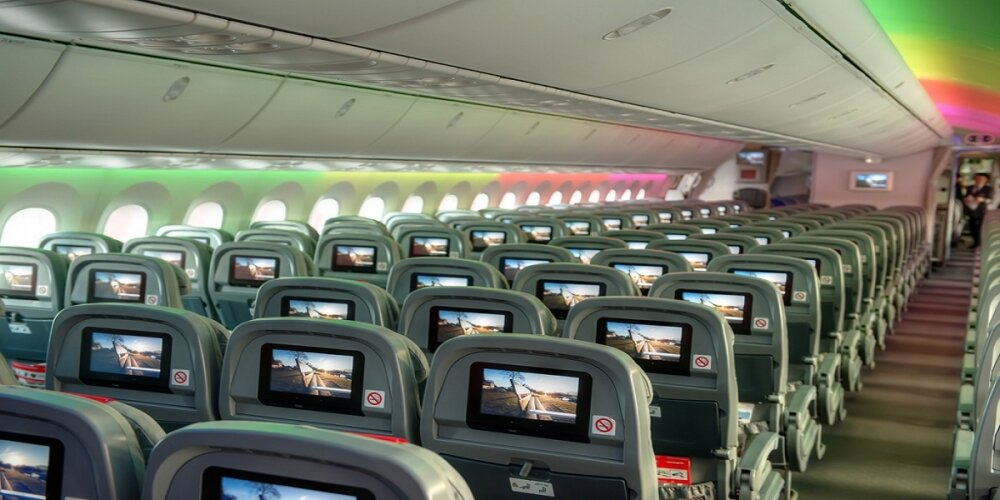 Price Elasticity and Low Cost Long Haul : Challenge or Opportunity?